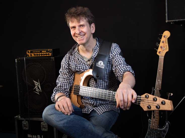 Martin Szalay-Basslehrer Bonn Siegburg