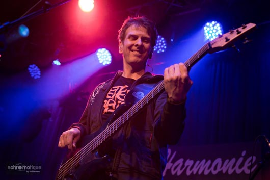 Bassunterricht Siegburg Sankt Augustin Basslehrer Martin Szalay